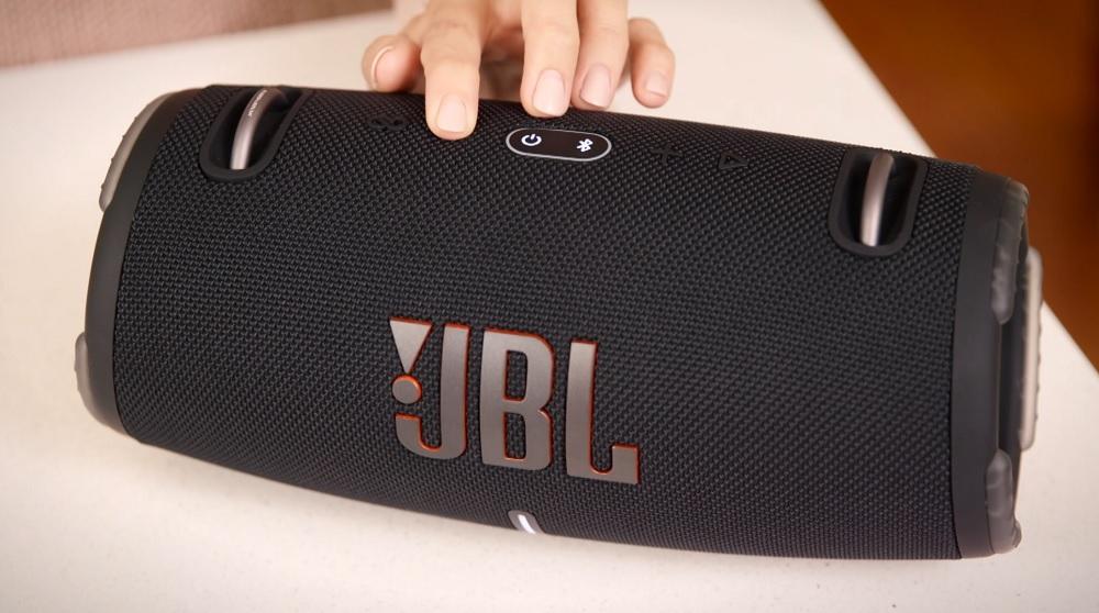 CyberShack TV Season 27: Ep2 – JBL Xtreme3