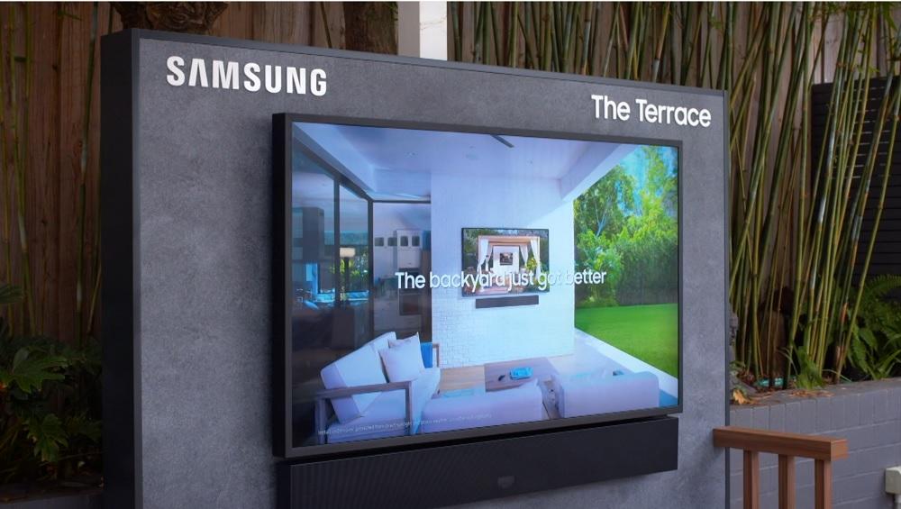 CyberShack TV Season 27: Ep2 – Harvey Norman Samsung TVs in 2021