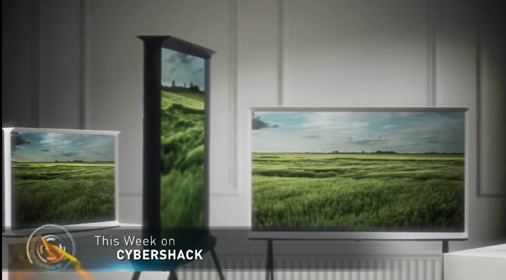CyberShack TV Season 27: Ep2 – Sneak Peek!
