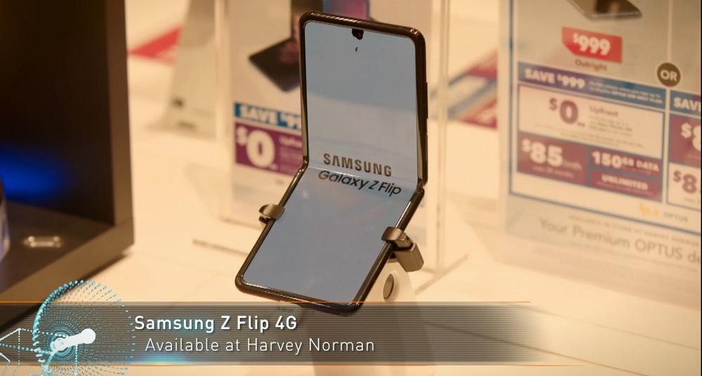 CyberShack TV Season 27: Ep4 – Harvey Norman EOFY Mobiles