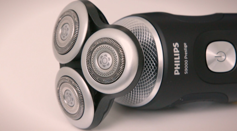 CyberShack TV Season 27: Ep4 – Philips S9000 Prestige Shaver
