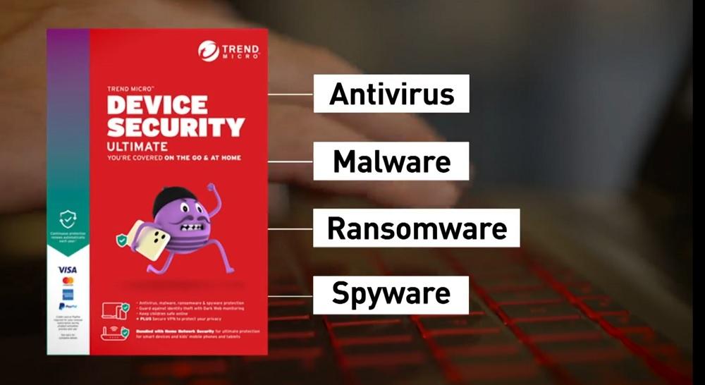 CyberShack TV Season 27: Ep3 – Trend Micro Device Security Ultimate