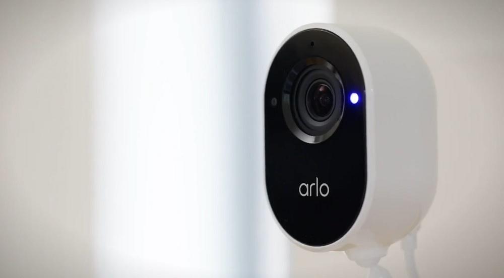 CyberShack TV Season 27: Ep3 – Arlo Essential Indoor Camera