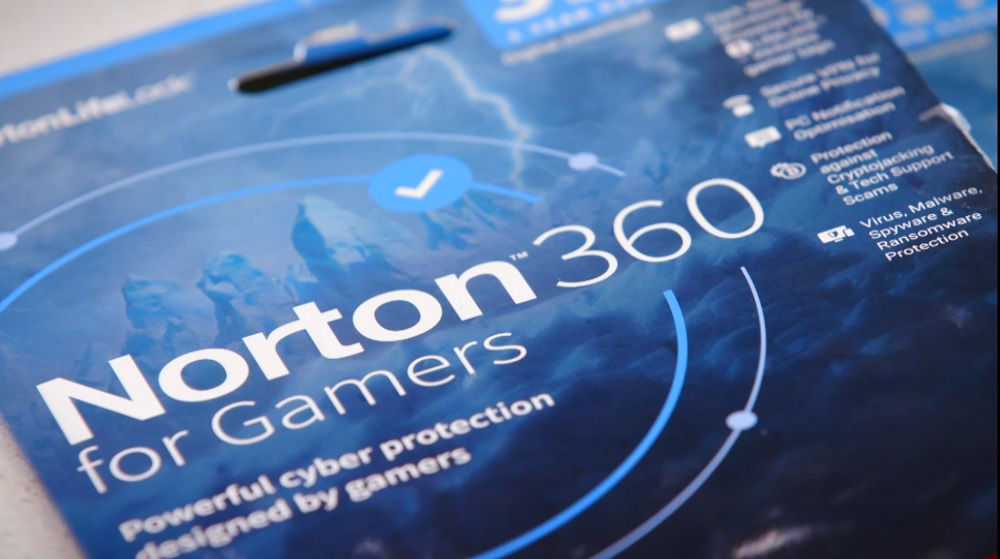CyberShack TV Season 27: Ep5 – Norton 360 for Gamers