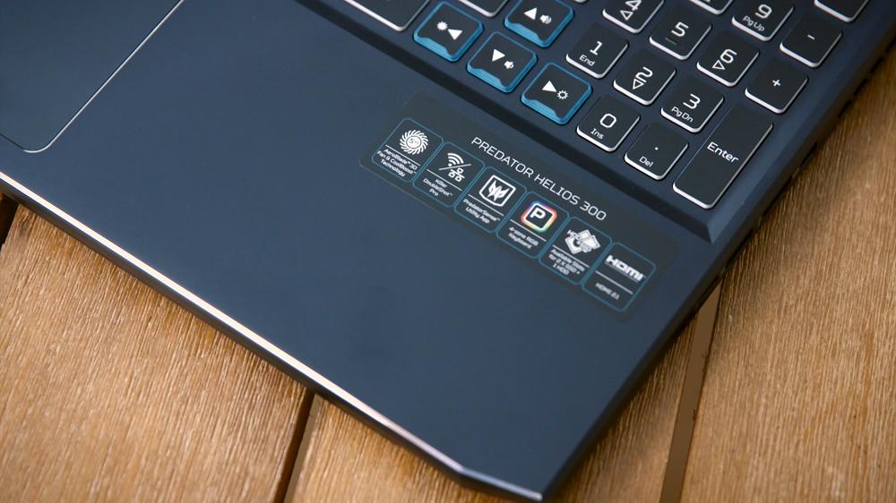 CyberShack TV Season 27: Ep6 – Acer Helios 300